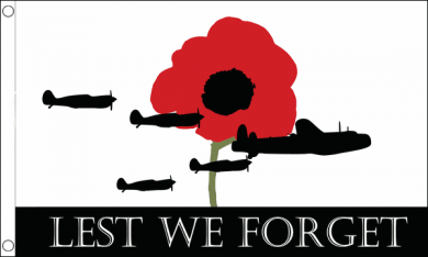 Least we Forget Airforce